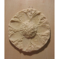 handicraft salt dough