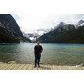 travel rockymountains lakelouise canada