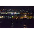 zuiderdam cruise willemstad curacao night view