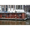 Cat Boat Holland