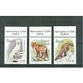 Stamps Aland Wildlife Mammals
