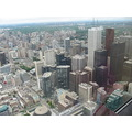 maju toronto cn tower skyscraper canada city amazing great nice professional