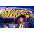 circus vargas veekay the clown