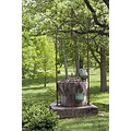 Old Well at the Oatlands Plantation in Leesburg, Virginia