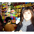 fiorella shopping candy