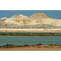 bahrain nature mountain water beautiful scene askar jau reclaim