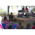 Aboriginal group Didgeridoo performance school perth littleollie