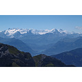pilatus landscape switzerland luzern mountain alps snow