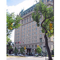 Winnipeg Canada Hotel FortGarry