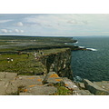 d�n Aengus Aran Islands .......beautiful peaceful place, you have to crawl to the edge but totall...