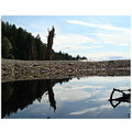 reflectionthursday bluewater bowen island