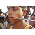 maryamma feast mahim flickr set rod piercing 18 feet rod 78000 blogs