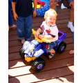 4wheeler toy birthday nephew present