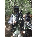 me paintball curacao