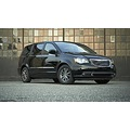2015 Chrysler Town and Country A Luxury Minivan