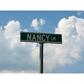 AWESOME NAME NANCY