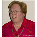 stlouis missouri us usa people portrait Gail PUCC 30_years renewal 011709