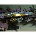 Science Fiction SF Babylon 5 b5 mini modef spaceship