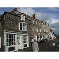 england cornwall padstow architecture