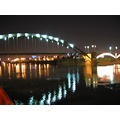 iran ahvaz bridge