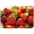 strawberries could be my only food - I just love them :)