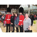 October Half Term - a couple of days in London   34. We did a lot of waiting for trains... in P...