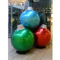 BIG baubles!