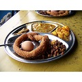 Nepal Travel Tourist Manakamana Food Lunch