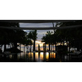 reflectionthursday sunrise sanur holiday bali littleollie