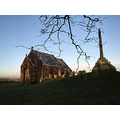 chapel kirkmadrine church mull of galloway