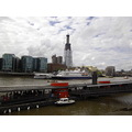 The Shard which at 310m 1017ft will be Europes tallest building