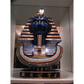 SANTIAGO     SPHINX SCULPTURE,  UNKNOWN PRICE.  MOST CERTANTLY VERY EXPENSIVE.  VERY BEAUTIFUL TO...