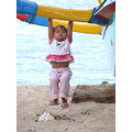 playgorund child boat bali Indonesia littleollie