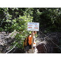 safety signs hunting forest hawaii