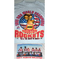 Houston Texas us usa FunFriday Rockets Champions TshirtFriday 051409 2009