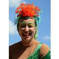 seaworld orlando florida show entertainer portrait