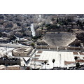 city amman amphetheatre ancient