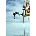 bungee jump people sport activities