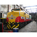 locomotive argentina
