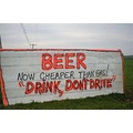 drink beer dont drive