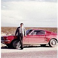 texas 1968 ford mustang
