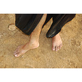 barefeet blogger of mumbai flickr fotothing pedestrian poet