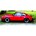 1979 911 SC W larger Carrera 32L engine upgrade 1 of a kind2