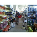 I found a old time store...cheap merchandise ,low prices and no annoying dudes who want to help m...