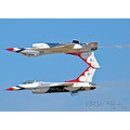 Redding Air Show Thunderbirds USAF