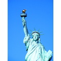 statue of lady liberty new york america