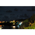 Punta Fuego, Batangas, Philippines Spent a weekend there.  Tried a night shot at houses from a...