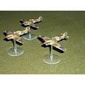15mm Battlefront Flames of War Wargaming miniatures RAF Hurricanes