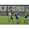 Gaelic football sport