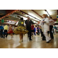 square dancing junk shot